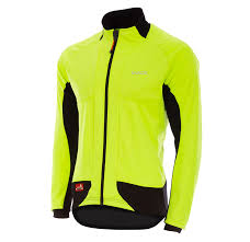 orange cycling jacket evade sport escape winter road cycling jacket black red neon