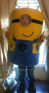 halloween costumes minion 42 best halloween images on pinterest costumes halloween ideas