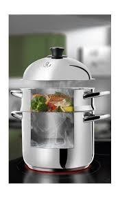 cuisine vapeur douce maigrir grâce à la cuisson à vapeur douce