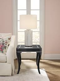 cynthia rowley for hooker furniture living room flirt end table