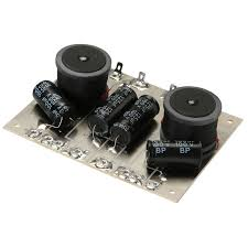 subwoofer crossover 8 ohm 150 hz 200w