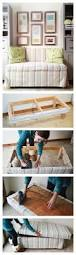 build your own sofa or couch easy diy 2x4 frame modern style