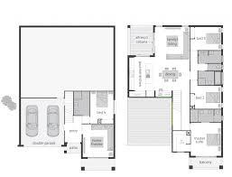 split level garage baby nursery split level home plans floor plans for split entry