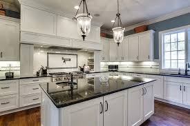 what is shaker style cabinets white shaker style cabinets work for any kitchen design
