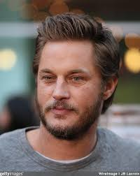 what is going on with travis fimmels hair in vikings 10 best travis fimmel maggie s plan promoting images on pinterest
