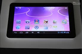 9 inch android tablet cheap 9 inch android 4 0 tablet pc allwinner a13 cortex a8 hd