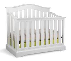 Graco Espresso Convertible Crib by Graco Westbrook 4 In 1 Convertible Crib Baby Safety Zone