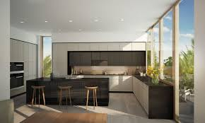 kitchen cabinets two tone kitchen cabinet doors natural finished