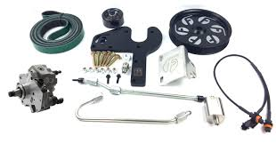 dual pump kits fuel system fleece performance engineering inc