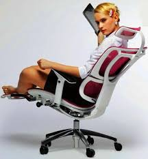 Best Desk Chairs For Posture Best Ergonomic Office Chairs 2015 Hubpages