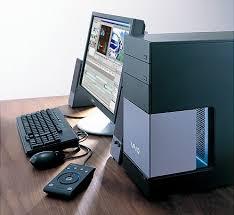 ordinateur de bureau sony le pc de bureau sony aussi