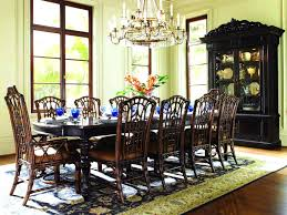 dining chairs dining room tables lexington oyster bay 11 piece