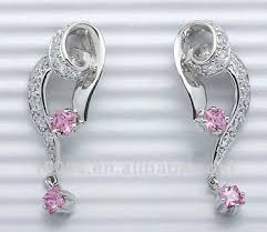simple earrings design simple earring designs for women buy simple design earring