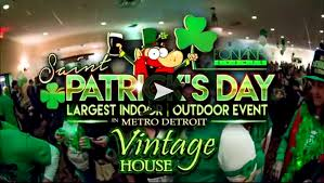 largest st patricks day event 2018 fontana events