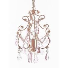 Chandelier Pink Pink Ceiling Lights For Less Overstock