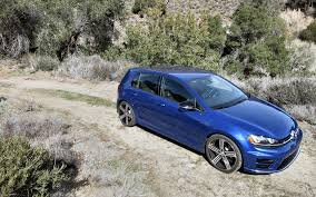 the 1 4 tsi and volkswagen golf r we u0027re driving them this week