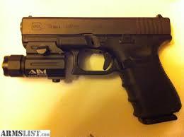 glock 19 light and laser brightest led barn light electric glock 19 tactical light youtube