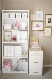 White And Pink Desk by 50 Stunning Ideas For A Teen Girl U0027s Bedroom For 2017