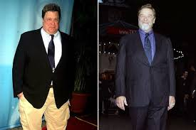slimmed down john goodman is unrecognisable as he shows off
