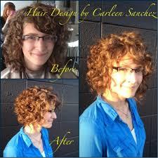 deva curl short hair devacurl makeover yelp
