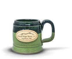 mug vs cup mugs sunset hill stoneware