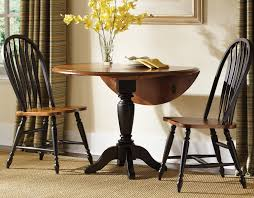 Drop Leaf Table Uk Table Extraordinary Pedestal Kitchen Table Rectangular Small With
