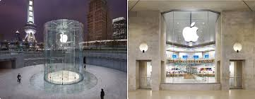 paris apple store apple store paris shangai interior design ideas