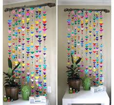 Diy Decorations For Bedroom Beauteous Diy Hanging Garland