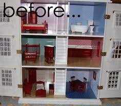 Modistamodesta Another Large Barbie House by Doll House Diy Model Europe Style Ladder Window Marriage Gift Gift