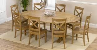 Mark Harris Furniture Stockist Solid Oak Dining Sets UK CFS UK - Harris furniture