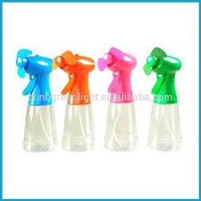 water bottle misting fan 2015 new plastic handheld bottle water mist spray misting fan buy