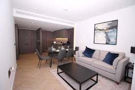 floor designer 15th floor designer furnished luxury apartment battersea power