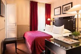 comfort rooms hotel duquesne eiffel 3 star boutique hotel paris