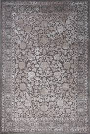 Infinity Area Rugs Miller Area Rugs Infinity Rugs 128 Gray Gray