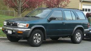 nissan terrano 1990 1996 nissan pathfinder specs and photos strongauto