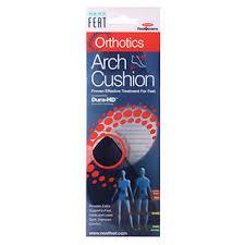 www medium neat feat arch cushion medium amcal
