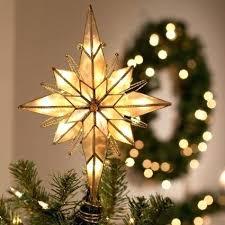 illuminated tree topper uk like this item gold
