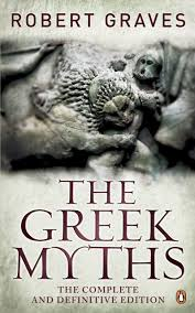 the greek myths the complete and definitive edition amazon co uk