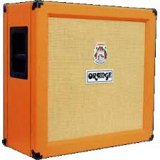 Orange Cabinet 4x12 Guitar Speaker Cabinets Musicians Warehouse Dubai