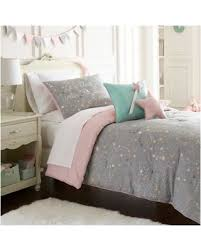 light gray twin comforter find the best savings on star light comforter set grey twin