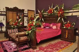 Interesting Wedding Room Decoration Ideas In Pakistan For Bridal