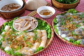 la cuisine vietnamienne les plats typiques au