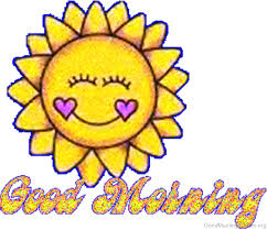 56 clip art u2013 good morning wishes
