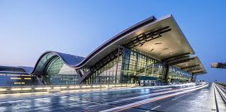 Best Architecture Firms In The World Aviation Transportation