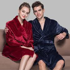 chambre pour amants vente chaude amants doux comme de la soie hiver chaud peignoir