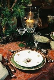 On Table by 14723 Best Table Settings For Every Occasion Images On Pinterest