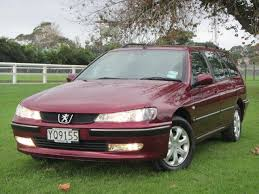 used peugeot 406 1999 peugeot 406 hdi nz new estate wagon no reserve cash4cars