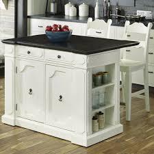 kitchen island set home styles kitchen island set reviews wayfair
