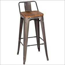 Extra Tall Bar Stools 36 Kitchen Low Stools Extra Tall Bar Stools Leather Backless Bar