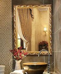 best and coolest 21 bathroom mirrors for wall heap home products